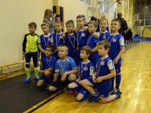 Rocznik 2008 turniej w Starogardzie Gdańskim 3