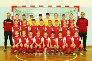 MKS Gryf Tczew 2006